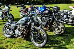 FTW Forever Two Wheels-Yamaha Bobber (Caught On Digital) Tags: bobber custom ftw forevertwowheels motorbike motorcycles suffolk suzuki yamaha