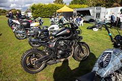 FTW Forever Two Wheels-Suzuki Rat Bike (Caught On Digital) Tags: custom ftw forevertwowheels motorbike motorcycles suffolk suzuki