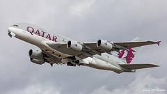 Qatar A380 (Ramon Kok) Tags: 27r a380 a380800 a7ape avgeek avporn airbus airbusa380 airbusa380800 aircraft airline airlines airplane airport airways aviation egll england gb greatbritain heathrow heathrowairport heathrowt5 heathrowterminal5 lhr qr qtr qatar qatarairways runway27r t5 terminal5 uk unitedkingdom hounslow engeland verenigdkoninkrijk