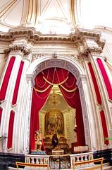 1003 Sicile Juillet 2019 - Raguse, Duomo di San Giorgio (paspog) Tags: raguse sicile sicily sicilia 2019 cathédrale cathedral kathedral dom duomo katedral juli july juillet duomodisangiorgio