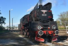 Ol49-69 (vsoe) Tags: eisenbahn bahn züge personenzug plandampf dampflok dampf dampfzug train railway railroad engine steamengine steam passengertrain polen polska poland pl pkp wolstein wolszyn