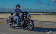 Smiles (tbottom) Tags: daytona biketoberfest bikeweek bike motorcycles staugustine florida fortmatanzas terrybottom
