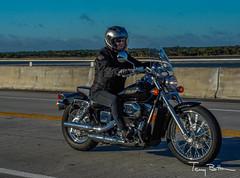 She Shadow (tbottom) Tags: daytona biketoberfest bikeweek bike motorcycles staugustine florida fortmatanzas terrybottom