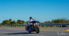 Peaceful Ride 1 (tbottom) Tags: daytona biketoberfest bikeweek bike motorcycles staugustine florida fortmatanzas terrybottom