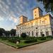 Rome - Villa Borghese - Galleria Borghese