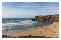 Odeceixe beach - Portugal (Joao de Barros) Tags: joão barros odeceixe beach portugal