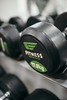 Gym equipment and accessories (shixart1985) Tags: above accessories background bodybuilding dumbbell dumbbells energy equipment exercise fit fitness group gym health healthy indoors level lifestyle loss metal mix nobody power rack shape silver sport top training weight weights