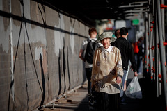 Москва (Irina Boldina) Tags: street russia streetphotography streetphoto streetlife streetmoscow people photography photo person women woman documentary visual moments mood msk moscow life color time irinaboldina face film