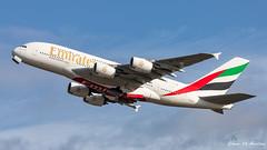 Emirates A380 (Ramon Kok) Tags: 27r a380 a380800 a6eua avgeek avporn airbus airbusa380 airbusa380800 aircraft airline airlines airplane airport airways aviation egll ek emirates england gb greatbritain heathrow heathrowairport heathrowt5 heathrowterminal5 lhr runway27r t5 terminal5 uae uk unitedkingdom hounslow engeland verenigdkoninkrijk