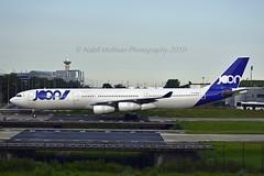 Air France F-GLZK Airbus A340-313 cn/207 tfd JOON avril 2018 - june 2019 @ LFPG / CDG 15-06-2019 (Nabil Molinari Photography) Tags: air france fglzk airbus a340313 cn207 tfd joon avril 2018 june 2019 lfpg cdg 15062019