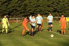 105 (Dale James Photo's) Tags: buckingham athletic football club development u25 versus mursley united fc dev berks bucks fa intermediate trophy stratford fields saturday 19th october 2019 non league