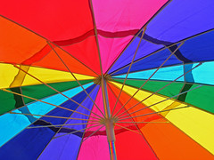 A Day at the Beach (kfocean01) Tags: colors color rainbow abstract colorful glowing