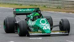 Tyrrell 012 (P.J.V Martins Photography) Tags: tyrrell tyrrell012 classicf1 classiccar track circuitodoestoril racetrack racingcar f1 vehicle car carro racecar autodromo autoracing estoril portugal