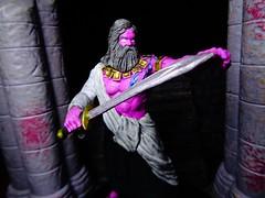 Storm Giant (ridureyu1) Tags: stormgiant pathfinder paizo dungeonsdragons dd dungeonsanddragons tsr wizardsofthecoast wotc rpg roleplayinggame gygax arneson toy toys actionfigure toyphotography sonycybershotsonycybershotdscw690