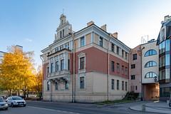 Vyborg, Russia (Ninara) Tags: vyborg russia karelia karelianisthmus karjala karjalankannas карельскийперешеек выборг
