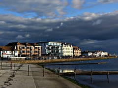 West Kirby from the Marina (ronramstew) Tags: westkirby wirral merseyside marina 2019 autumn