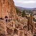 Ruins of Bandelier NM