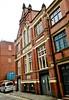 Working Mens Church, Manchester, UK