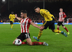 Sheffield United v Arsenal FC - Premier League (Stuart MacFarlane) Tags: sport soccer clubsoccer sheffield england unitedkingdom