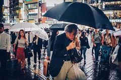 Tokyo, Japan #streetphotography #rain #tokyo #shibuya #japan (Murat Guneri) Tags: ifttt instagram tokyo japan streetphotography rain shibuya