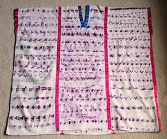 Ixtayutla Mixtec Huipil Mexico Oaxaca Textiles (Teyacapan) Tags: huipiles mexican oaxacan ropa clothing ixtayutla vestimenta indumentaria