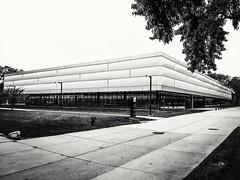 IIT campus (John Ronan Architects) (ihynz7) Tags: iit chicago johnronan kaplan architecture