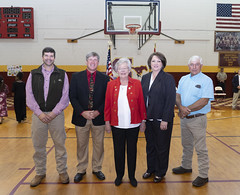Bicentennial Event Fayette County