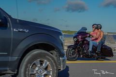 Tanktop Touring 1 (tbottom) Tags: daytona biketoberfest bikeweek bike motorcycles staugustine florida fortmatanzas terrybottom