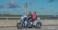 Smile Not 3 (tbottom) Tags: daytona biketoberfest bikeweek bike motorcycles staugustine florida fortmatanzas terrybottom