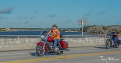 Orange T (tbottom) Tags: daytona biketoberfest bikeweek bike motorcycles staugustine florida fortmatanzas terrybottom