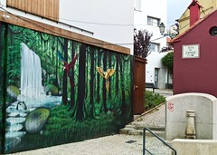 Lisbon Street Art (2019)