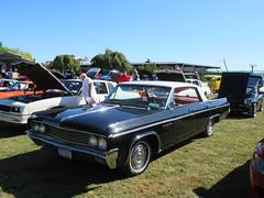 1963 Oldsmobile Super 88 (smaginnis11565) Tags: oldsmobile 1963super88 sedan mark5eightyeight carshow haverstraw newyork rocklandcounty 2019