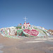 i'm a sinner. salvation mountain, ca. 2016.