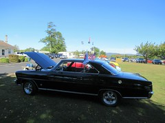 1967 Chevrolet Chevelle SS (smaginnis11565) Tags: chevrolet chevelless mark1chevelle musclecar carshow haverstraw newyork rocklandcounty 2019