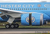 Etihad A6-BND Manchester City Boeing 787-9