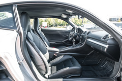 2017 Porsche 718 Cayman (Volvo Cars Palo Alto) Tags: porsche 718 cayman 718cayman porsche718 porschecayman