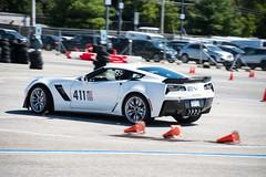 Chevrolet Corvette (@EO_76) Tags: autocross autox weekendracer dailyracecar racecar grassrootsmotorsports nikon nikond500 nikkor maryland