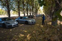 L1040990.jpg (Jorge A. Martinez Photography) Tags: leica leicaq leicaq116 porsche flatandhappy club drive westlake village ojai 33 911 cayman daemon hills road blue sky