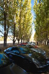 L1040998.jpg (Jorge A. Martinez Photography) Tags: leica leicaq leicaq116 porsche flatandhappy club drive westlake village ojai 33 911 cayman daemon hills road blue sky