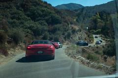 L1050029.jpg (Jorge A. Martinez Photography) Tags: leica leicaq leicaq116 porsche flatandhappy club drive westlake village ojai 33 911 cayman daemon hills road blue sky