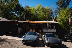 L1050032.jpg (Jorge A. Martinez Photography) Tags: leica leicaq leicaq116 porsche flatandhappy club drive westlake village ojai 33 911 cayman daemon hills road blue sky