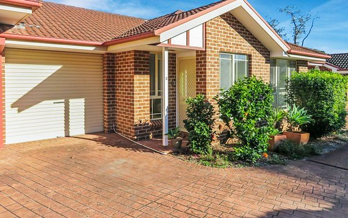 3/7 HAMILTON PLACE, Bomaderry NSW 2541