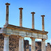 Forum at Pompeii