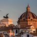 Rome - Rione IX Pigna - Chiesa del Gesù