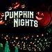 Pumpkin Nights Entrance - Silver Dollar City
