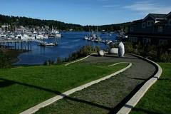 Gig Harbor (fernside) Tags: gigharbor washington fishingvillage fishingboats