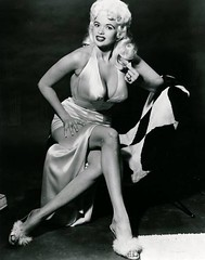 Jayne Mansfield (poedie1984) Tags: jayne mansfield vera palmer blonde old hollywood bombshell vintage babe pin up actress beautiful model beauty girl woman classic sex symbol movie movies star glamour hot girls icon sexy cute body bomb 50s 60s famous film kino celebrities pink rose filmstar filmster diva superstar amazing wonderful photo picture american love goddess mannequin mooi tribute blond sweater cine cinema screen gorgeous legendary iconic black white lippenstift lipstick legs busty boobs décolleté ring jurk dress