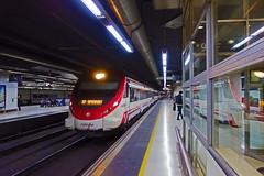 Barcelona Sants station - Barcelona, Spain - Oct 2019 (Dis da fi we) Tags: barcelona sants station railway bus metro spain ave highspeed intercity catalan