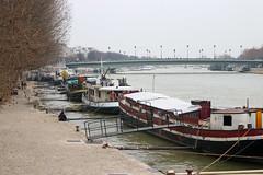 Març_0302 (Joanbrebo) Tags: paris fr france canoneos80d eosd autofocus seine laseine rio river riu fleuve