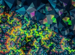 12r5a (Jonathan Lidbeck) Tags: abstract triangles geometric